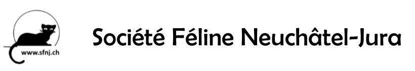 Société Féline Neuchâtel Jura
